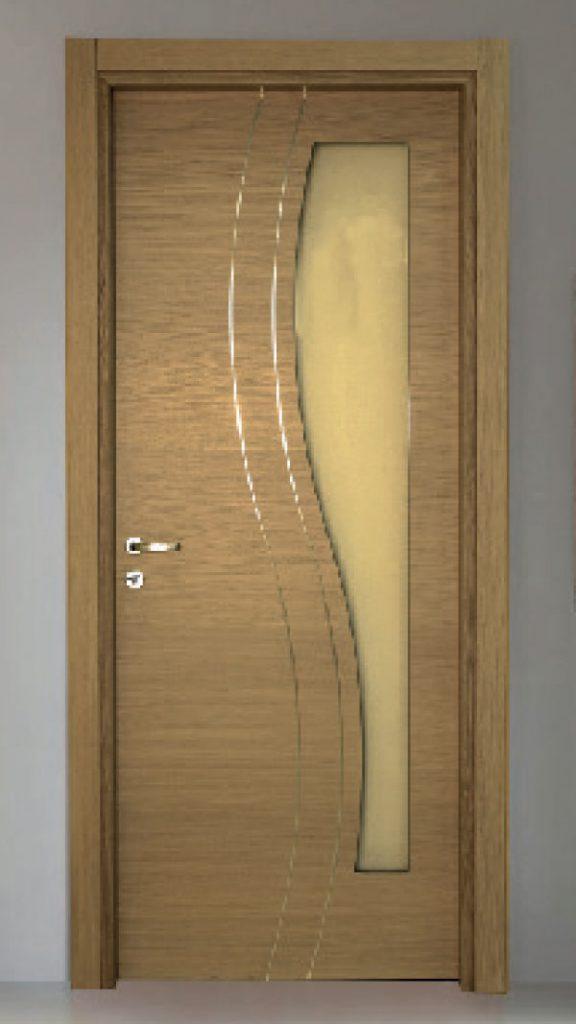 Porta groenlandia ametista