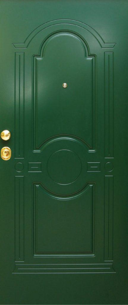 Porte blindate ar129