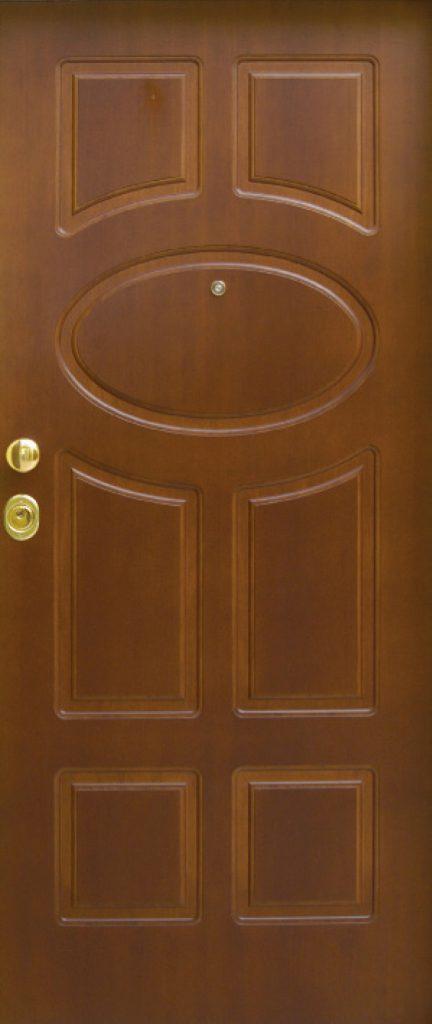 Porte blindate ar130