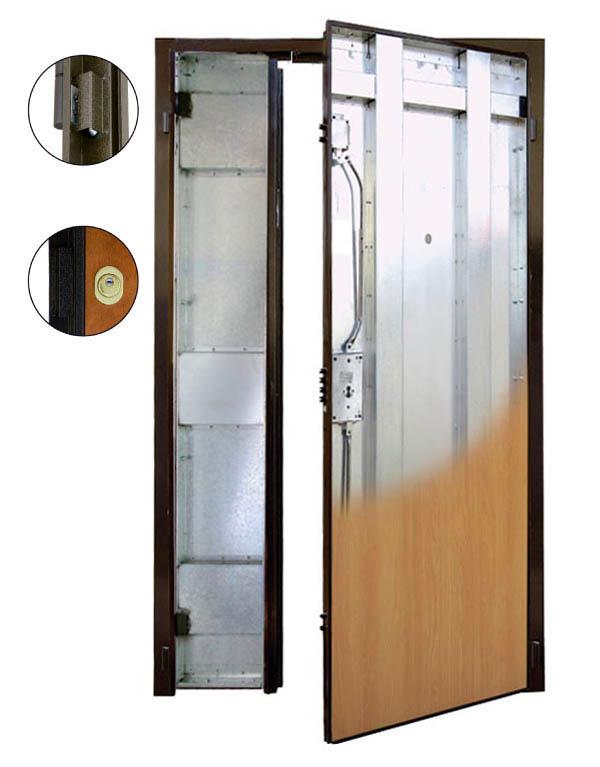 Porte blindate Stylo 2