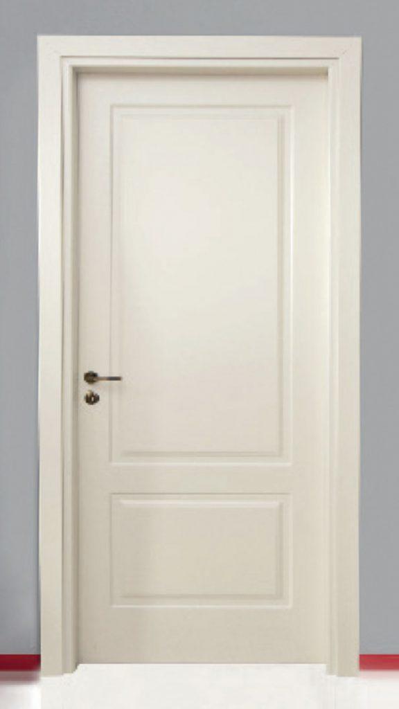 Porte interne 2 quadri
