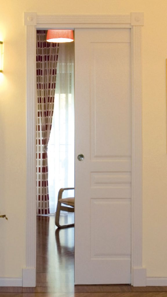 Porte interne 3 quadri