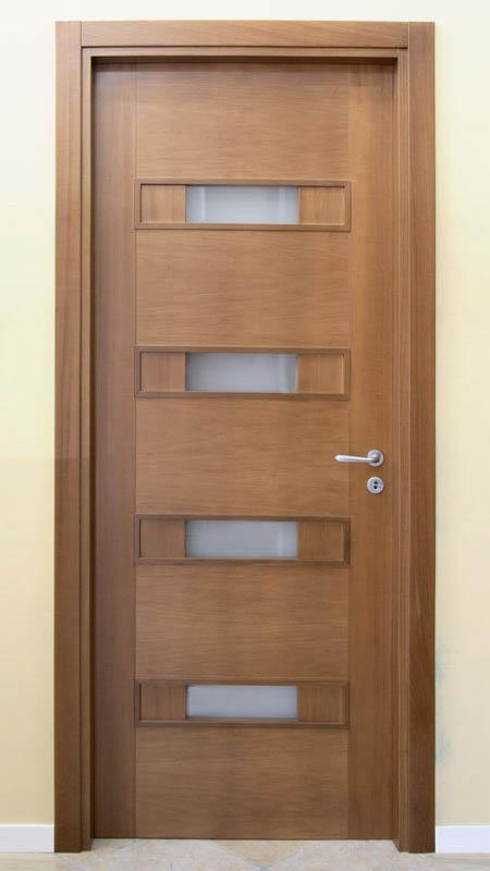 Porte interne four