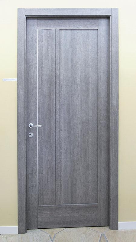Porte interne gallium cieca
