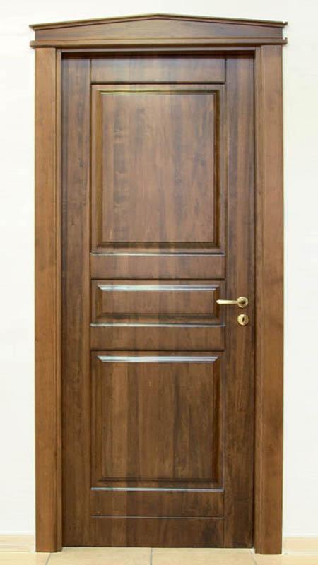 Porte interne tre quadri
